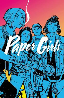 Details about Paper Girls