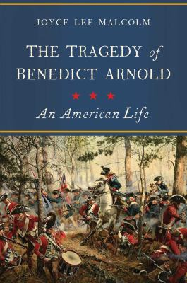 Details about The Tragedy of Benedict Arnold