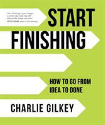 Details about Start Finishing