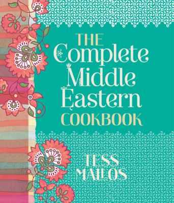 Details about The Complete Middle Eastern Cookbook