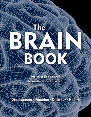 Details about The brain book : development, function, disorder, health
