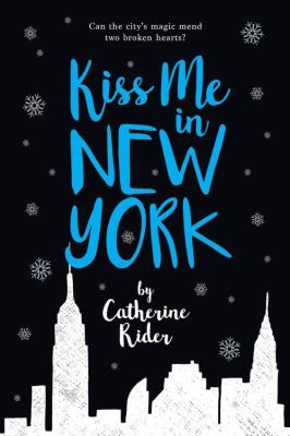 Details about Kiss Me in New York