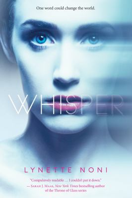 Details about Whisper