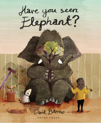 Details about Have You Seen Elephant?