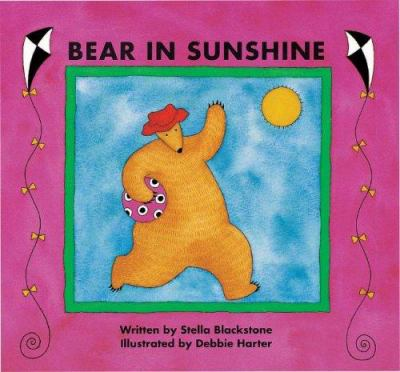 Details about Bear in Sunshine