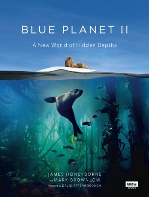 Details about Blue Planet II
