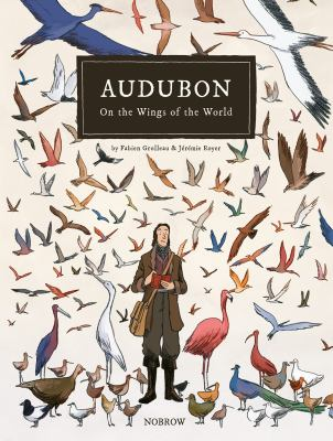 Details about Audubon, on the Wings of the World