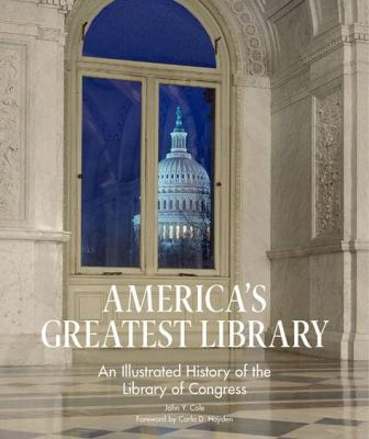 Details about America's Greatest Library