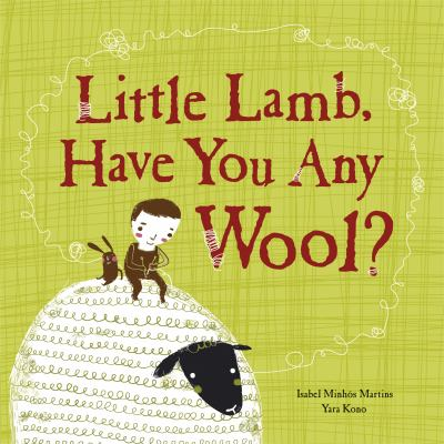 Details about Little Lamb, Have You Any Wool?