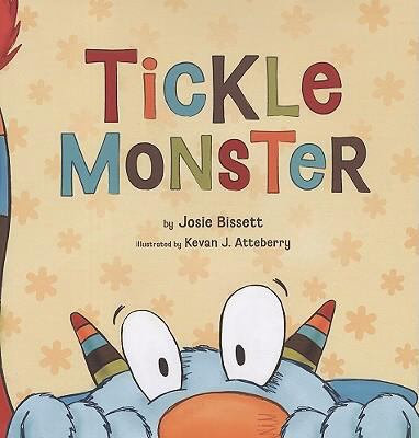 Details about Tickle Monster