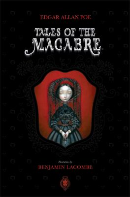 Details about Tales of the Macabre