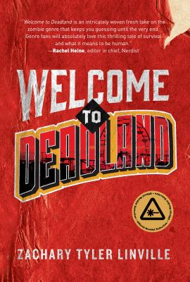 Details about Welcome to Deadland