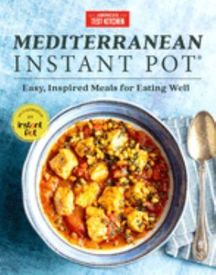 Details about Mediterranean Instant Pot