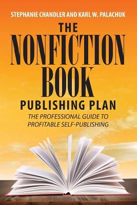 Details about The Nonfiction Book Publishing Plan