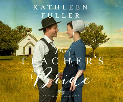 Details about The Teacher's Bride [cdbook]