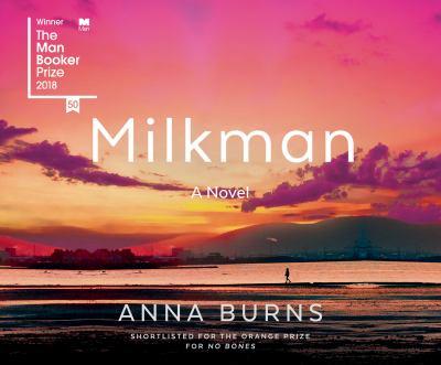Details about Milkman [cdbook]
