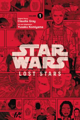 Details about Star Wars Lost Stars, Vol. 1 (manga)
