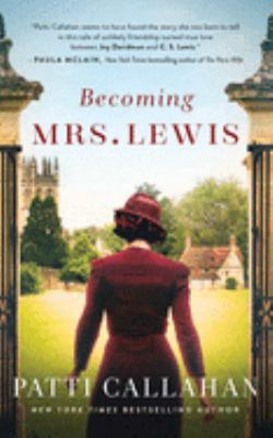 Details about Becoming Mrs. Lewis [cdbook]