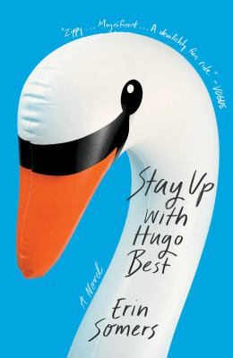 Details about Stay Up with Hugo Best