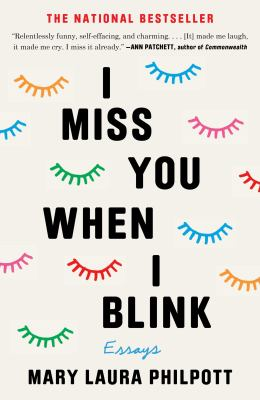 Details about I Miss You When I Blink