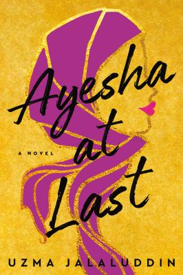 Details about Ayesha at Last