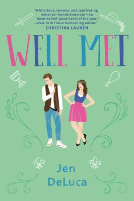 Details about Well Met
