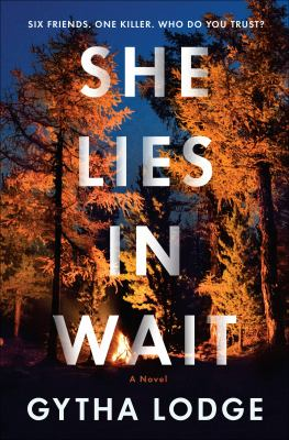 Details about She Lies in Wait: A Novel