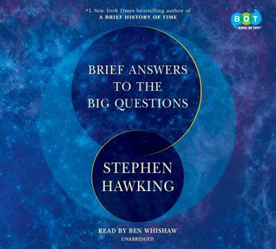 Details about Brief Answers to the Big Questions [cdbook]