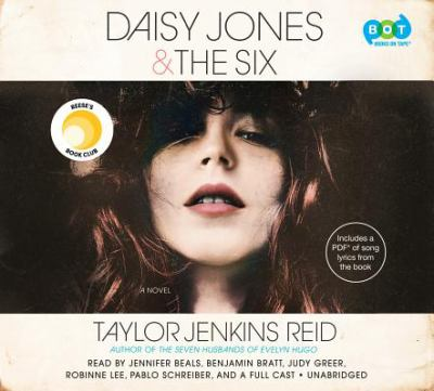 Details about Daisy Jones and the Six: A Novel [soundrecording]