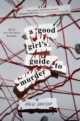 Details about A Good Girl's Guide to Murder