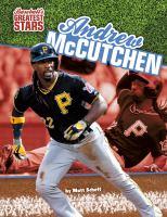 Andrew McCutchen Cover Image