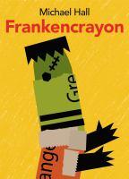 Frankencrayon Cover Image