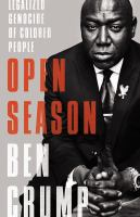 Open Season: The Systemic Legalization of Discrimination Cover Image