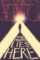 The Truth Lies Here Cover Image