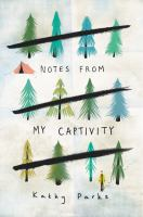 Notes From My Captivity Cover Image