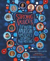 Strong voices : fifteen American speeches worth knowing Cover Image