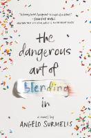 The Dangerous Art of Blending In Cover Image