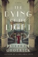 The Dying of the Light Cover Image