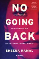No Going Back Cover Image