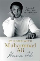 At Home with Muhammad Ali Cover Image