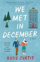 We Met in December Cover Image