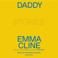 Daddy: Stories Cover Image