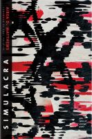 Simulacra Cover Image