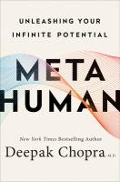 Metahuman Cover Image