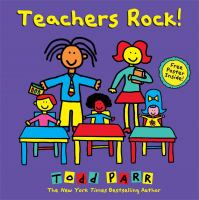 Teachers Rock! Cover Image