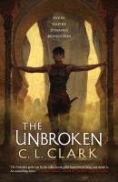 The Unbroken Cover Image