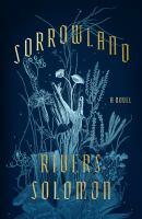 Sorrowland Cover Image
