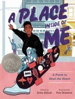 A Place Inside of Me: A Poem To Heal the Heart Cover Image