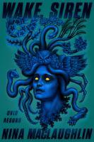 Wake, Siren: Ovid Resung Cover Image