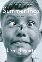 Summerlings Cover Image